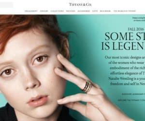 Tiffany & Co. Global Digital Commerce