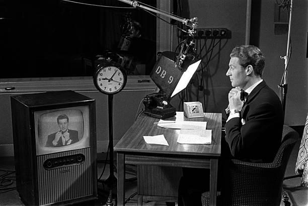 interactive broadcast studio